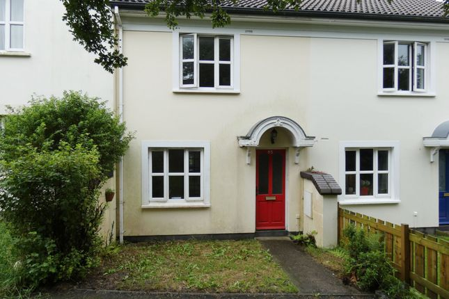 Thumbnail Terraced house to rent in Lakeside Road, Douglas, Isle Of Man