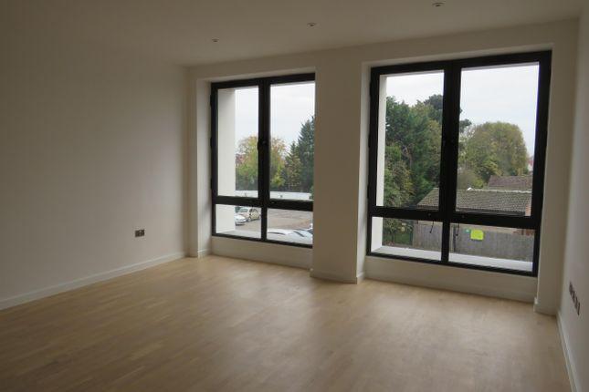 Living Room of High Road, Broxbourne EN10