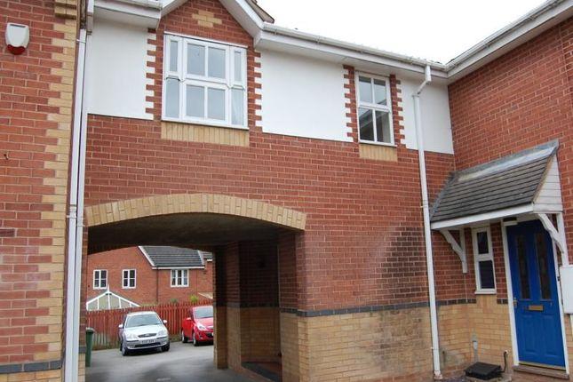1 bed property to rent in Heydon Close, Belper DE56
