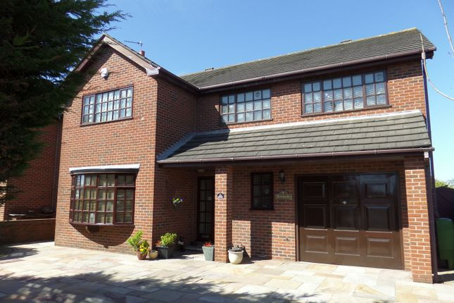 Thumbnail Detached house for sale in Cleveleys Avenue, Cleveleys
