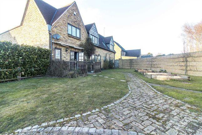 Thumbnail Detached house for sale in Lavender Lane, Cliffsend, Ramsgate