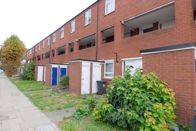 Thumbnail Flat to rent in Wantage Road, London