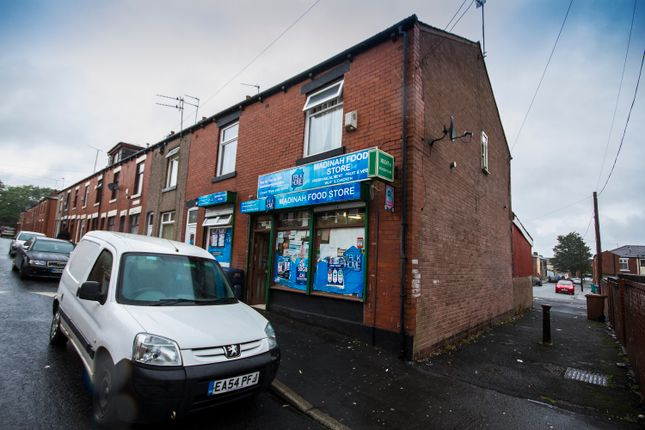 Thumbnail Retail premises for sale in Rochdale, Rochdale