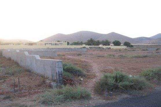 Thumbnail Land for sale in 35629 Tuineje, Las Palmas, Spain