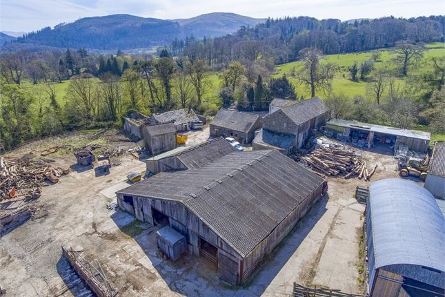 Thumbnail Detached house for sale in Lot 7 - High Barkhouse, Higham Estate, Bassenthwaite Lake, Cockermouth