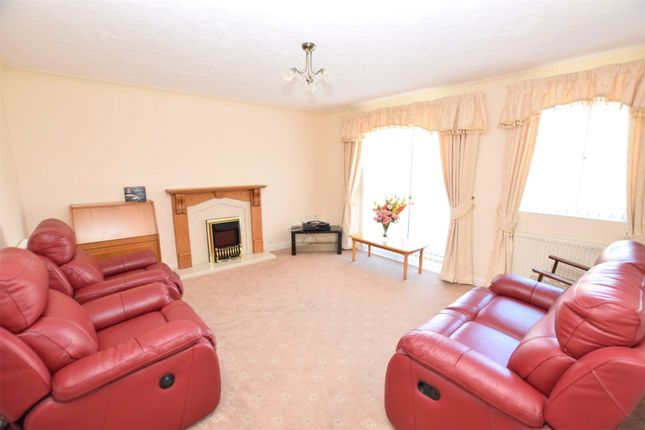 Living Room of Southfields, Bridgerule, Holsworthy EX22