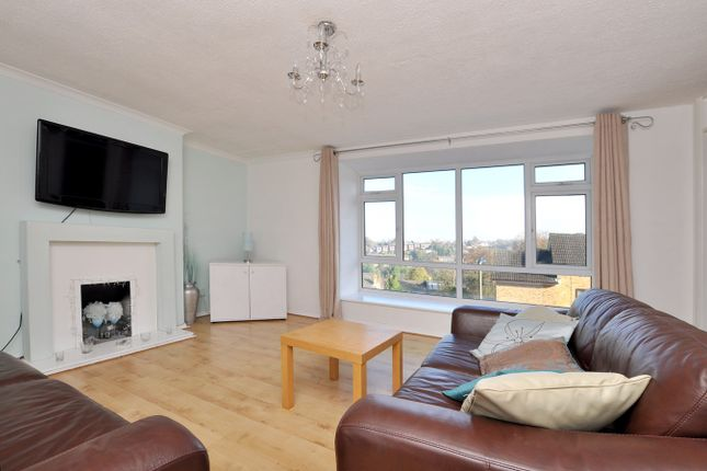 Thumbnail Maisonette to rent in St Marys Green, Biggin Hill