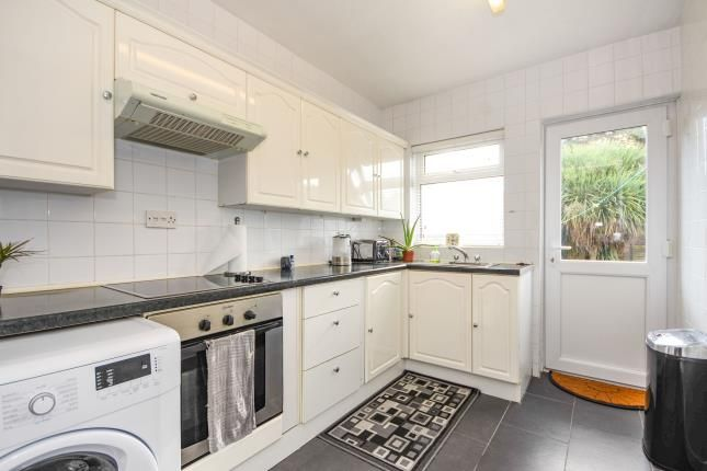 Kitchen of South Crescent, Southend-On-Sea SS2