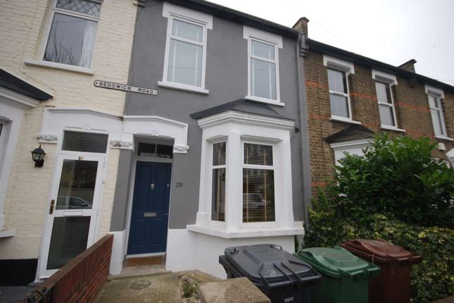 3 bed detached house to rent in Sedgwick Road, London