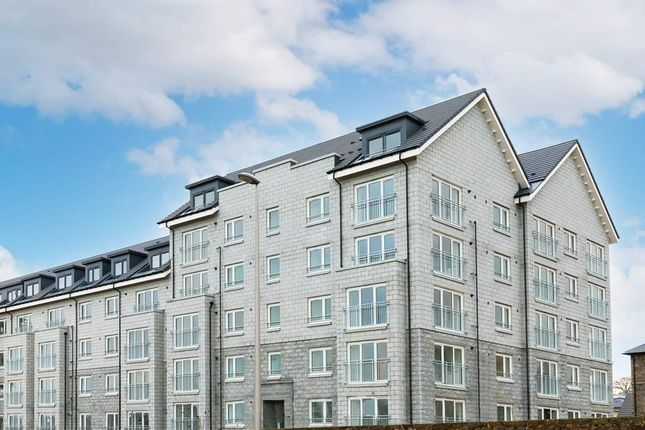 "2 bed flat for sale in ""Rennie"" at 55 May Baird Wynd, Aberdeen AB23"