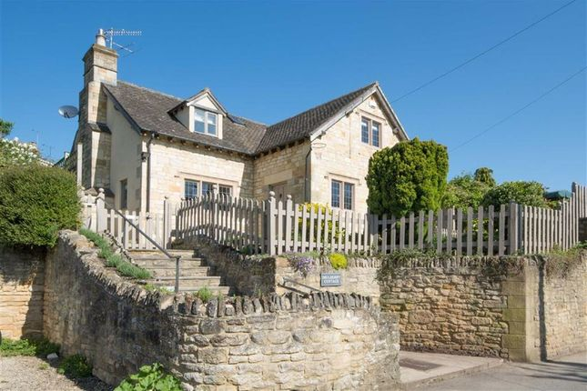 Thumbnail Detached house for sale in Silk Mill Lane, Winchcombe