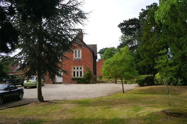 3 bed semi-detached house for sale in Bredon Lodge, Bredon, Tewkesbury