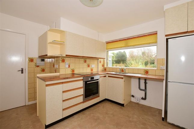 Kitchen of Town Lane, Chale Green, Ventnor, Isle Of Wight PO38