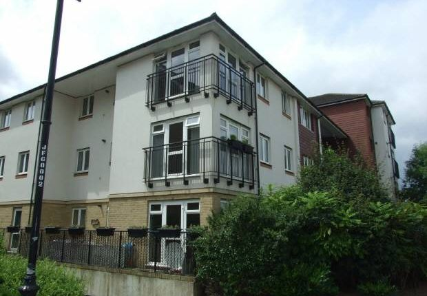 Thumbnail Flat for sale in Friars View, Aylesford