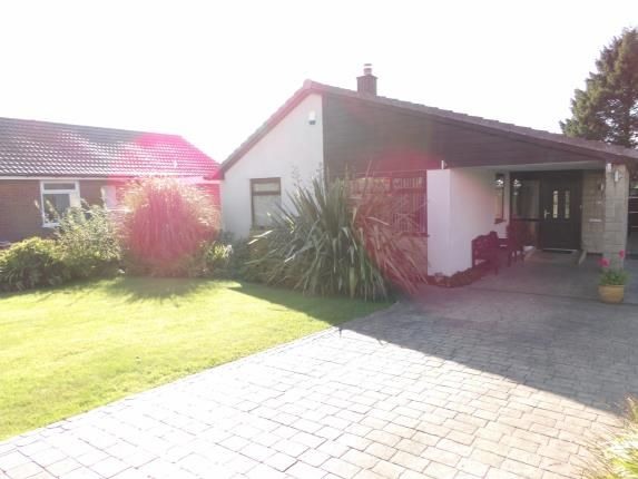 Thumbnail Bungalow for sale in South Drive, Harwood, Bolton, Greater Manchester