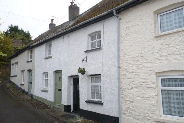 Thumbnail Terraced house to rent in Kensington Row, Kensington, Brecon