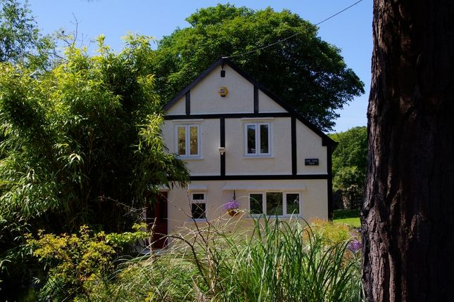 Thumbnail Property to rent in Perrancoombe, Perranporth