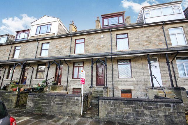 4 bed terraced house for sale in Ellis Street, Bradford