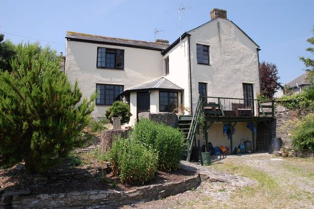 Thumbnail Property for sale in Park Road, Lostwithiel