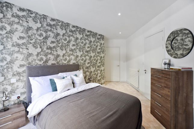 Bedroom of Royal Crest Avenue, London E16