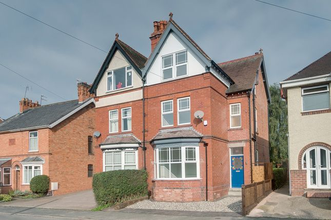 Thumbnail Semi-detached house for sale in Victoria Road, Bromsgrove