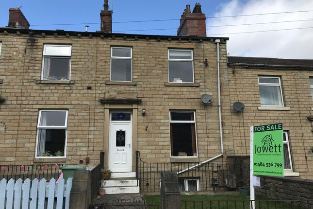 Thumbnail Terraced house for sale in Victoria Street, Huddersfield