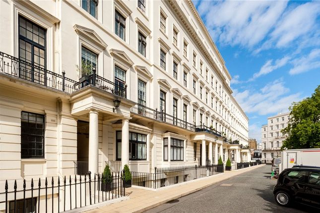 Thumbnail Flat for sale in Hyde Park Gardens, Hyde Park