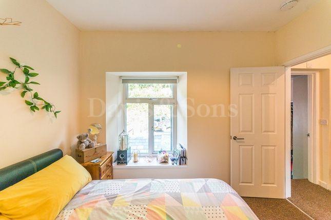 Bedroom 3 of Hafod Tudor Terrace, Wattsville, Cross Keys, Newport. NP11