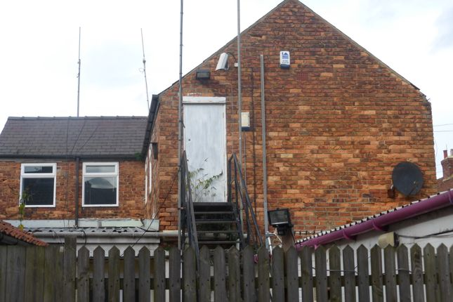 Thumbnail Office for sale in Havelock Street, Bridlington