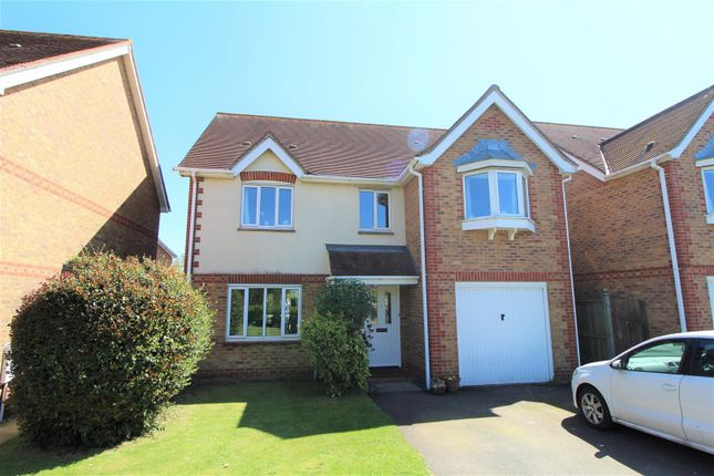 Thumbnail Property for sale in Tumulus Way, Roman Fields, Colchester