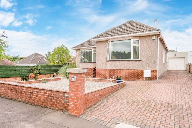 Thumbnail Bungalow for sale in Gowanbank Road, Ayr