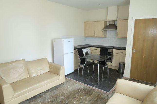 Living Area of Clough Street, Morley, Leeds LS27
