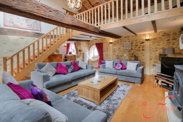 Thumbnail Property for sale in Saint Mathieu, Haute-Vienne, 87440, France