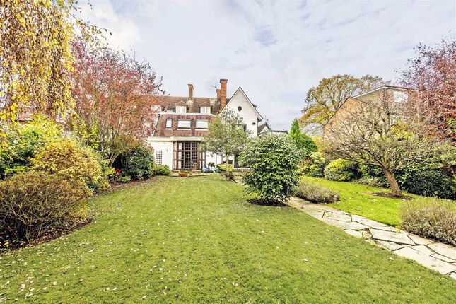 Thumbnail Property for sale in Broom Road, Teddington