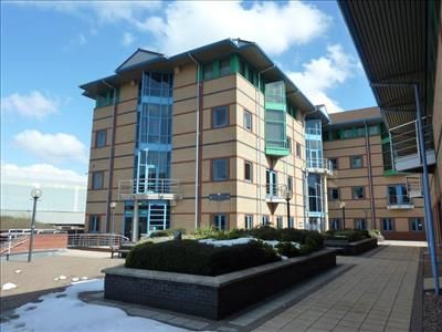 Thumbnail Office to let in First Floor, Bridge House, Level Street, Brierley Hill