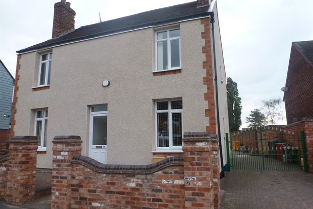 Thumbnail Detached house for sale in Oak Mount Close, Shortlands Lane, Pelsall, Walsall