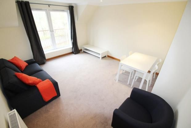 Thumbnail Flat to rent in Lord Hay's Grove, Old Aberdeen, Aberdeen