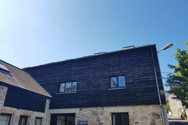 Thumbnail Flat to rent in Tolcarne, Newlyn, Penzance