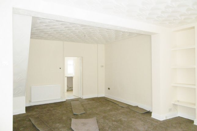 Thumbnail Terraced house to rent in Stansfield Street, Cwm