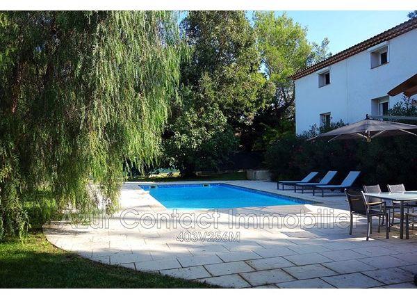 5 bed property for sale in 06250, Mougins, Fr