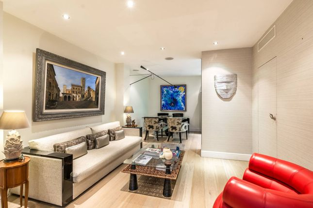 3 bed terraced house for sale in Petersham Mews, South Kensington