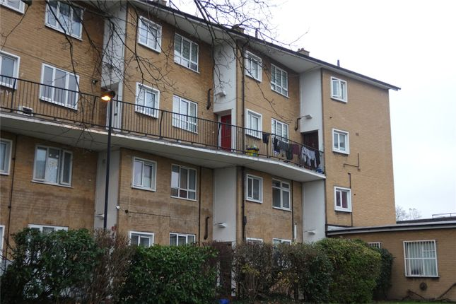 Thumbnail Flat for sale in Brompton House, Fore Street, Edmonton, London