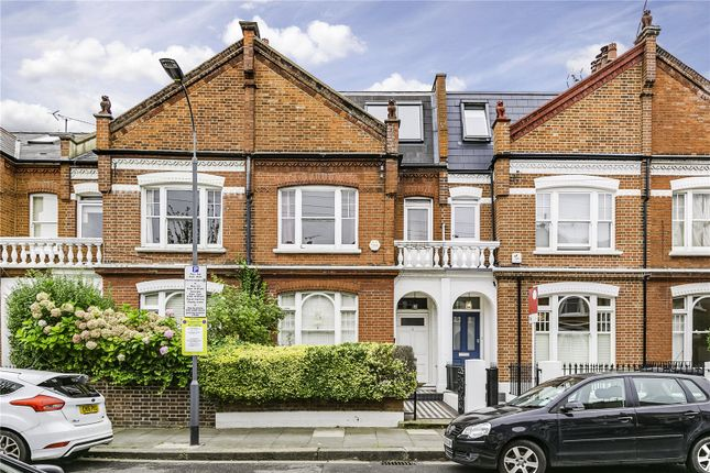 Thumbnail Terraced house for sale in Acfold Road, London