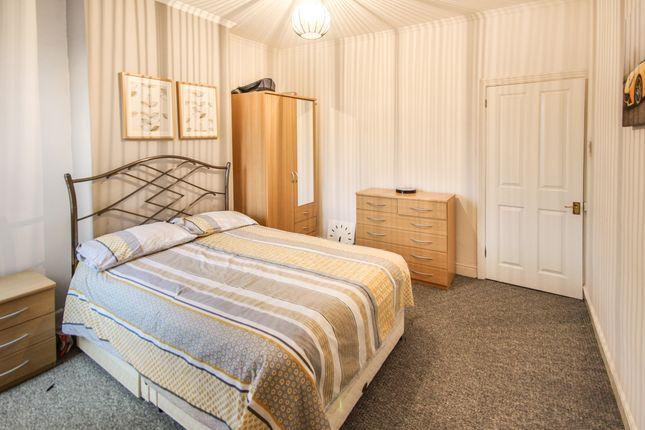 Bedroom One of Eden Street, Alvaston, Derby DE24
