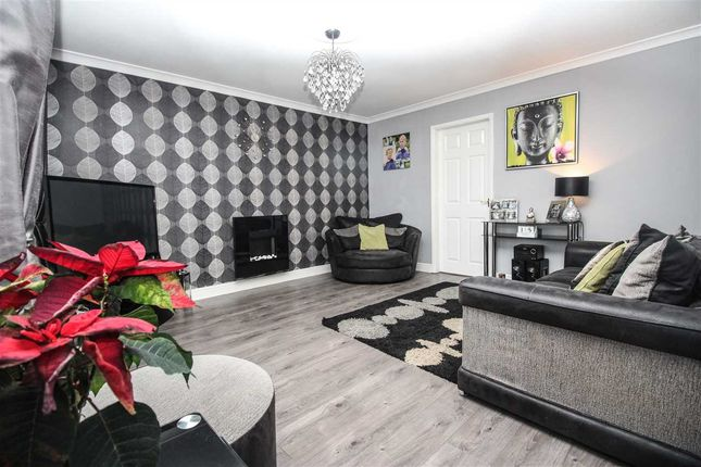 Lounge of Kirkbride Place, Eastfield Dale, Cramlington NE23