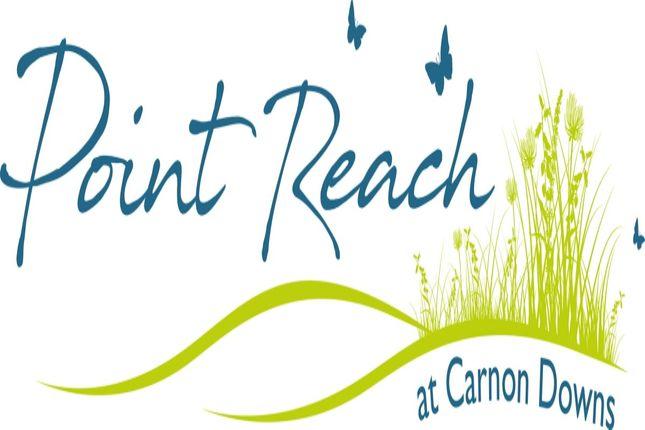 Description of Point Reach, Carnon Downs, Truro, Cornwall TR3