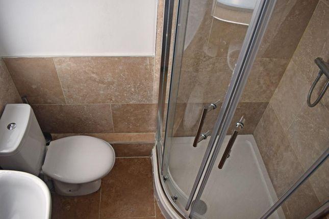Bathroom of Heald Avenue, Rusholme, Manchester M14