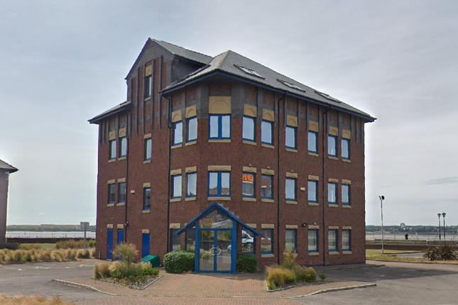 Thumbnail Office to let in 6 Columbus Quay, Liverpool