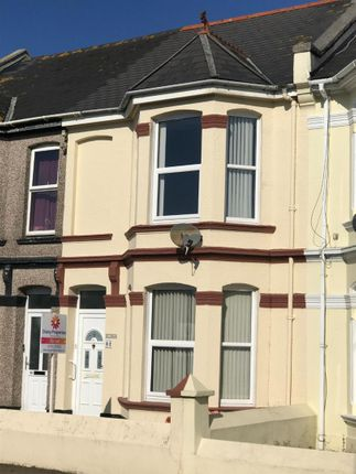 Thumbnail Property to rent in Antony Road, Torpoint