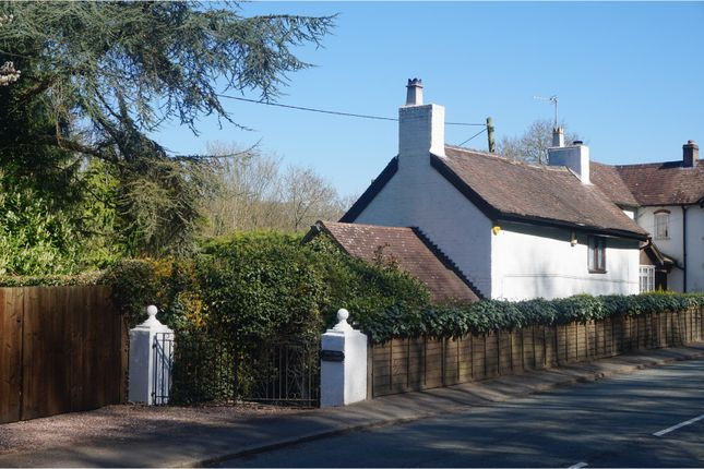 Thumbnail Detached house for sale in Ladywood, Ironbridge